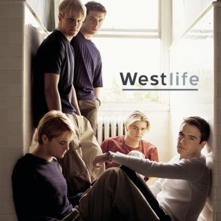 同名專輯 (Westlife)