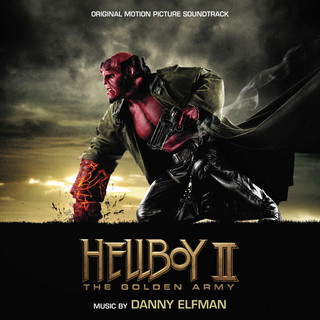 Hellboy II:The Golden Army