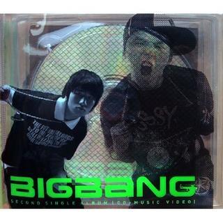 BIGBANG is V. I. P.