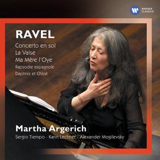 Ravel:Concerto En Sol, La Valse & Ma Mère L'Oye (Live)