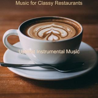 Music For Classy Restaurants