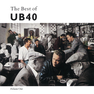 The Best Of UB40 Volume I