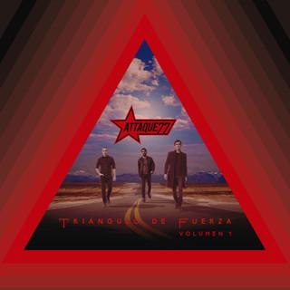 Triángulo De Fuerza, Vol. 1