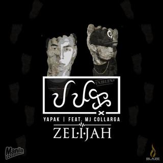 Yapak (Feat. MJ Collarga)