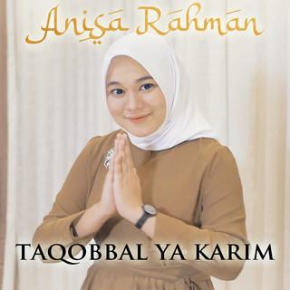 Taqobbal Ya Karim