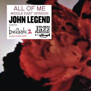 All Of Me (Middle East Version By Jean - Marie Riachi)