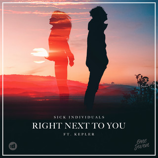 Right Next To You