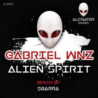 Alien Spirit