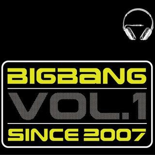 BIGBANG Vol. 1