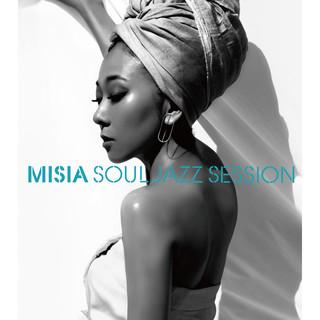 MISIA SOUL JAZZ SESSION (ミーシャソウルジャズセッション)