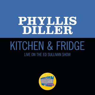 Kitchen & Fridge (Live On The Ed Sullivan Show, November 27, 1960)