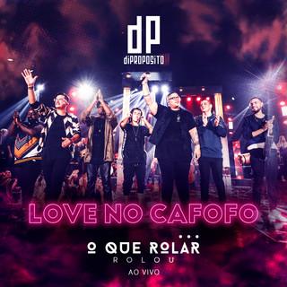 Love No Cafofo (Ao Vivo)