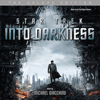 Star Trek Into Darkness (Music From The Original Motion Picture / Deluxe Edition)