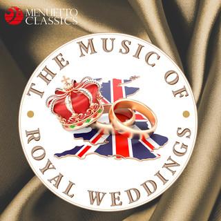 The Music of Royal Weddings