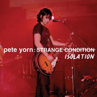 Strange Isolation EP