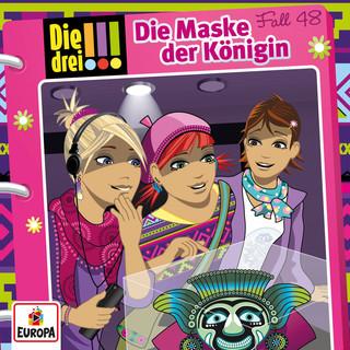 048 / Die Maske Der Königin