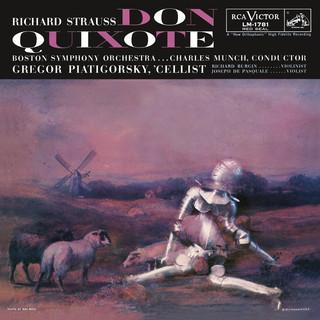 Strauss:Don Quixote, Op. 35