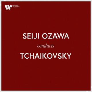 Seiji Ozawa Conducts Tchaikovsky