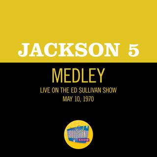 I Want You Back / ABC (Medley / Live On The Ed Sullivan Show, May 10, 1970)