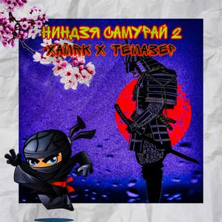 Ниндзя Самурай 2