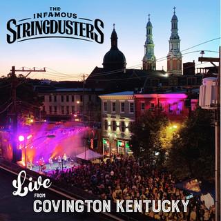 Live From Covington, Kentucky