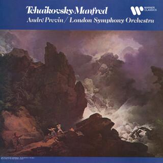Tchaikovsky:Manfred Symphony, Op. 58