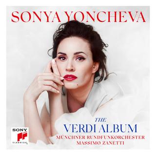頌雅‧詠切娃演唱威爾第詠嘆調 (The Verdi Album)