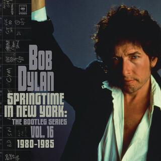 Springtime In New York:The Bootleg Series, Vol. 16 / 1980 - 1985