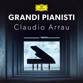 Grandi Pianisti:Claudio Arrau
