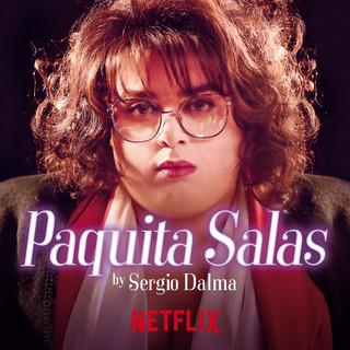 ¡Ay, Paquita ! (Banda Sonora Original Paquita Salas)