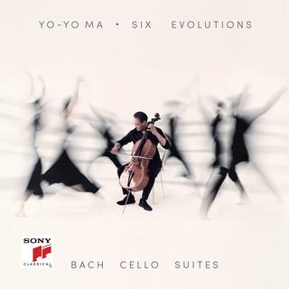 巴哈:無伴奏大提琴組曲(2018年全新錄製)