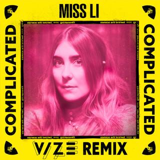 Complicated (VIZE Remix)