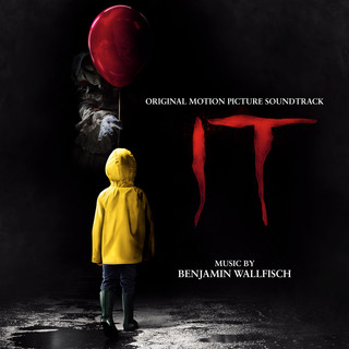 IT (Original Motion Picture Soundtrack)