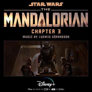 The Mandalorian:Chapter 3 (Original Score)