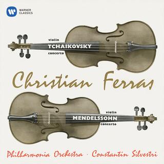 Tchaikovsky & Mendelssohn:Violin Concertos