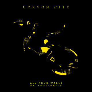 All Four Walls - EP