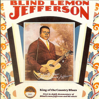 King Of The Country Blues
