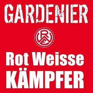 Rot - Weisse Kampfer