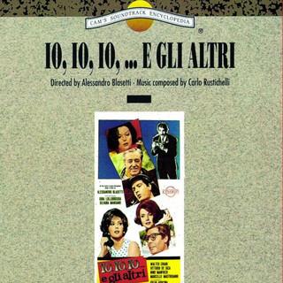 Io, Io, Io, E Gli Altri (Original Motion Picture Soundtrack)