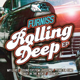 Rolling Deep