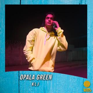 Opala Green