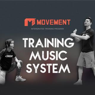 EMS 運動音樂 / EMS 訓練團隊