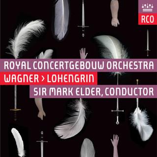 Wagner:Lohengrin (Live)