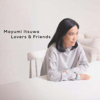 Itsuwa Mayumi Best Album Lovers & Friends