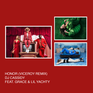 Honor (Viceroy Remix)