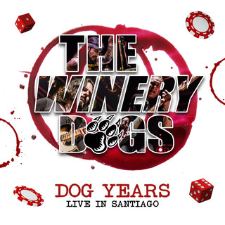 Dog Years - Live In Santiago