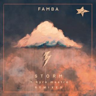 Storm (Remixes)