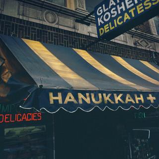 Hanukkah +