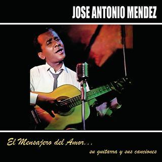 El Mensajero Del Amor, Su Guitarra Y Sus Canciones