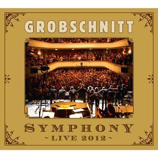 Symphony / Beyond Orchesterversion - Live 2012